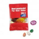 Jelly Beans - Bunte Werbewelt
